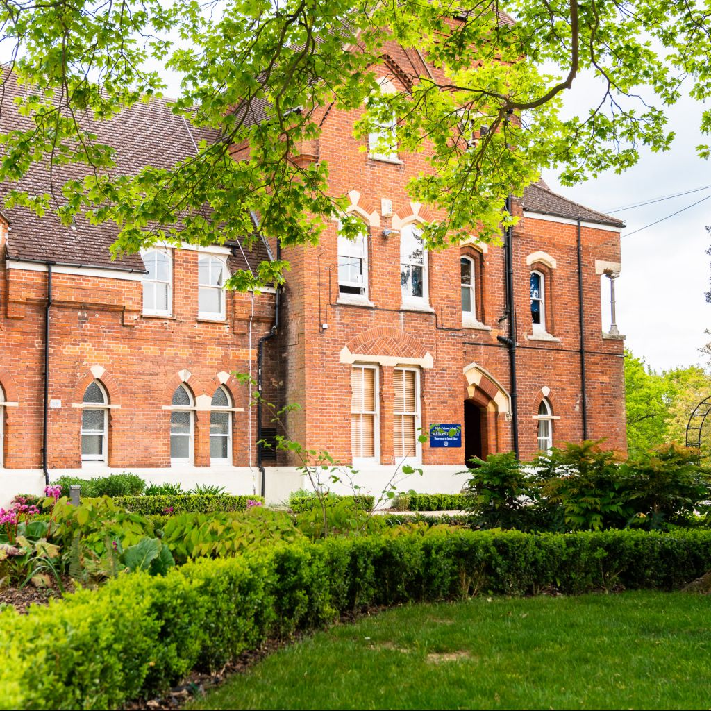 St Mary's Lower School, Independent Prep School, Colchester, Essex