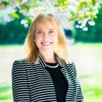 Justine Tierney, Registrar, St Mary's, Colchester