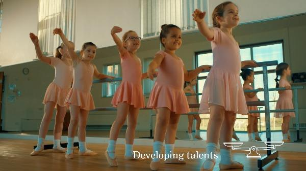 St-Marys-Lower-School-girls-performing-ballet-moves-in-the-purpose-built-studio-for-new-video_thumb