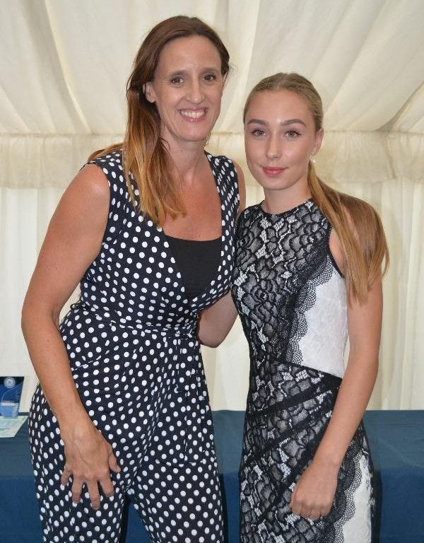 St-Marys-School-Games-Captain-Amelia-Nelson-welcomes-Olympian-swimmer-Karen-Pickering-MBE-at-the-schools-annual-Sports-Awards-Evening_thumb